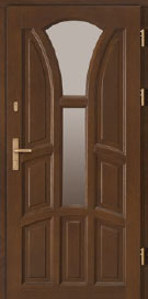 drzwi ramowo-szkieletowe