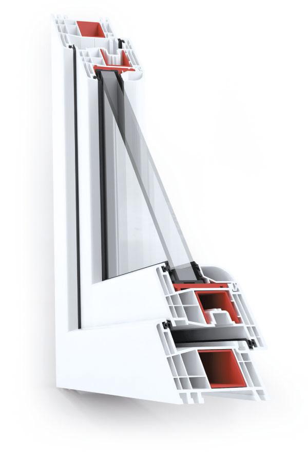 Okna Optiline